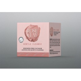 Pore Rose Clay