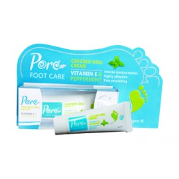 Pore Foot Cream